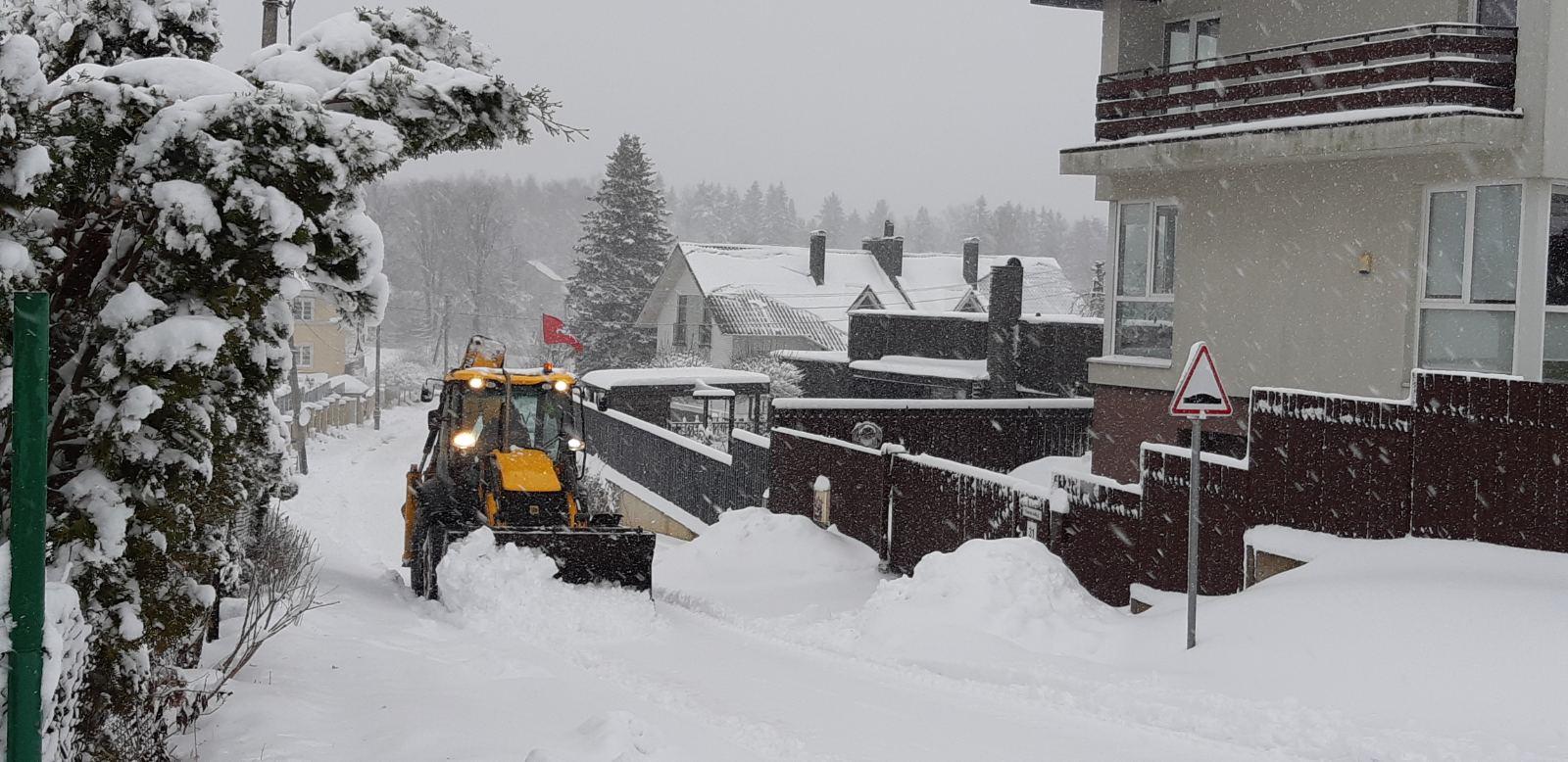 2021-ųjų žiema